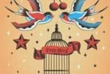 January 5: National Bird Day / by Daily Celebrations