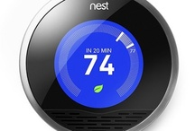 Energy Efficient Gadgets / Products and technology to save energy at home. / by Jack Benjamin
