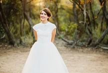 Vestidos de novia*
