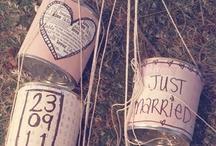 Detalles de boda*
