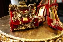 ★Handbag/shoe fetish!! / Serious handbag and shoe obession :))) / by ☆ M u r i e l ☆