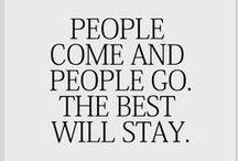 Quotes. ♥