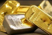Precious Metals / Notizie sui metalli preziosi, andamento e quotazioni in tempo reale, analisi e previsioni tramite grafici.
