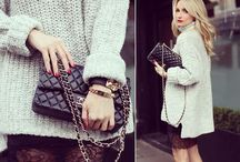 Fashion Inspiration (Autumn/Winter)