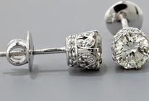~☆JEWELS~☆ / Bracelets, rings, watches, necklaces / by Jordyn Jules