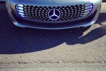 Mercedes-Benz / Vehículos Mercedes-Benz y Smart y otras cosas interesantes. / by Goiko Auto S.A.