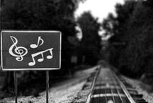 Music / Love folk, blues and indie