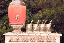 Cocktails*