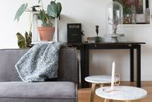 HOME: Lounge & Dining