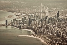 Chicago / by Janelle