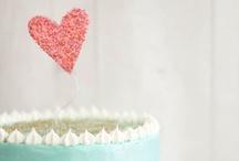 Cake topper*