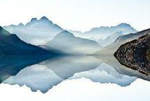 ravishing reflection