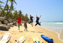 Best surf spots in India!