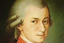 January 27: Lewis Caroll's birthday/Wolfgang Amadeus Mozart's birthday / by Daily Celebrations