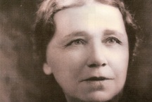 January 12: First Woman Senator Day / Hattie W. Caraway (D-AR) won a special election to fill the term of her late husband, Sen. Thaddeus Caraway. She was subsequently elected to serve two more terms. / by Daily Celebrations