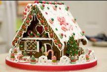 Gingerbread house ideas