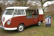 Campaccino Coffee Co / Our fab little coffee business....with a nostalgic twist!