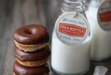 {Breakfast} Donuts / by Jodi Keller