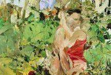 "Romance through art / He's like a drug for you, Bella."" ― Stephenie Meyer, Eclipse"