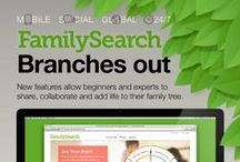 www.FamilySearch.org / by Annette Armstrong Berksan