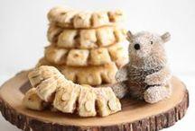 {Breakfast} Cinnamon Rolls 'n Sticky Buns! / by Jodi Keller