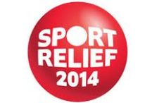 Sport Relief Fun / The Digity Team is running the 3 Mile part of the Sport relief Games and to celebrate we have found some fun Sport Relief stuff. We hope you enjoy!