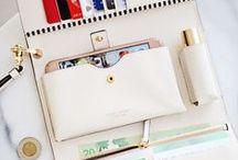 acessórios / Bolsas, sapatos, bijoux e todos os melhores enfeites de um look
