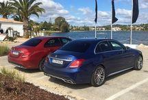 Clase C / Mercedes-benz clase C