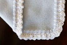 {Crafts} fleece / by Jodi Keller