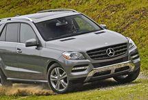 Clase m / Mercedes benz clase m