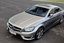 Clase cls / Mercedes-benz cla todas sus fotos
