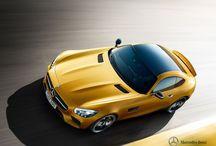 AMG gt / Modelo Amg gte de Mercedes benz