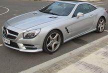 Clase SL / Mercedes-benz clase SL