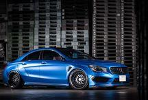 Clase cla / Mercedes-benz clase CLA