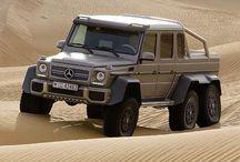 Clase G / Mercedes benz clase g