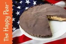4th Of July Recipes / by The Happy Pear