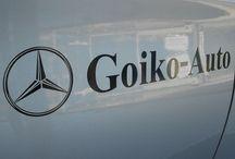 Goikoauto / Fotos de Goikouto.
