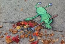 Fall Fun / by Cyndi Cremeans