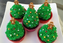 My Cupcakes and creations
