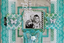 Scrapcards & Scrapbooking