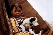 native american / by phuck tyuu