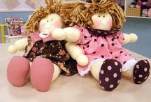 BONECAS, bonecas e ++++++ bonecas