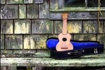 ukulele love love love