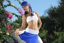 Collection maillot de bain Nanacara / Le Magasin Nanacara a Royan est une petite niche d'idée mode où l'on trouve des maillots de bain pour l'été sexy et ravissants. L'avantage de ce magasin Nanacara à Royan est de proposer des collections pour toutes les tailles et surtout des modèles féminins et élégants. On déambule dans les rayons en regardant chaque modèle. Chacun est original et rare pour que l'été soit exceptionnel en bikini ou en maillot une pièce.