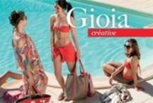 Collection maillot de bain Gioia / Collection de maillot de bain Gioia pour les femmes créatives !