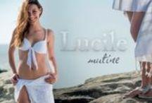 Collection Lucile par Nanacara / Collection Lucile, une collection plein de lumière, d'éclat et de beauté