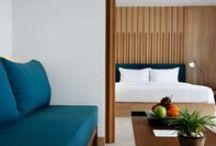 Accoomudations / The unique collection of 131 rooms and 5 villas offer more than just a place to sleep.