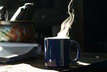 Dark Roast / Coffee worship.