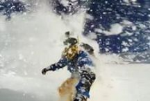 Extreme Sports / #extremesports #actionsports #gopro #quiksilver #ripcurl #redbull #billabong #dcshoes #nike #ski #surf #skate #snowboard #kitesurf #wakeboard #sailing #climb #basejump #freefall #parkour #freerun #tonyhawk #kellyslater
