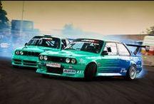 Drift / #cars #drift